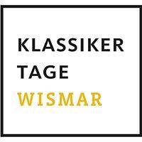 Klassikertage Wismar