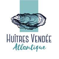 Huîtres Vendée Atlantique