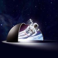 Mobiles Planetarium Zeulenroda