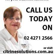 Citrine Solutions Pty Ltd