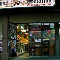 Vinyl Solution HB