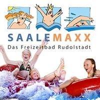 Saalemaxx Freizeit- und Erlebnisbad Rudolstadt