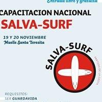 SALVA-SURF ARGENTINA