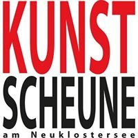 Kunstscheune am Neuklostersee