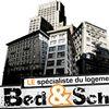 Bed&School LE spécialiste du logement étudiant en France