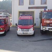Freiwillige Feuerwehr Sankt Englmar