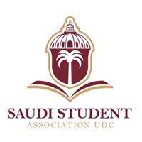 Saudi Student Association UDC
