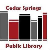 Cedar Springs Public Library