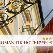 Romantik Hotel zur Post