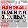 """Handball """"Club Atlético Huracán!"""