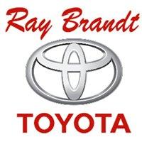 Ray Brandt Toyota