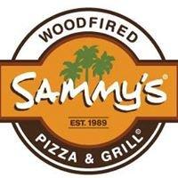 Sammy's Woodfired Pizza