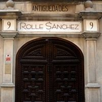 Antigüedades Rolle Sánchez