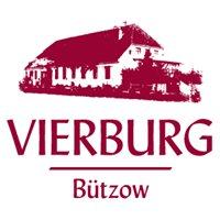 Vierburg Bützow