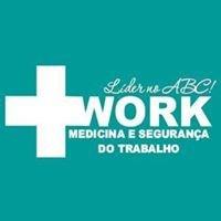 Work Medicina e Segurança do Trabalho