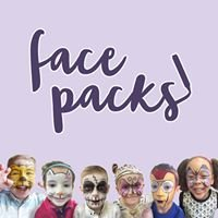 Face Painting and Body Art by Lisa Pack