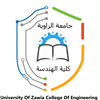 University Of Zawia College Of Engineering