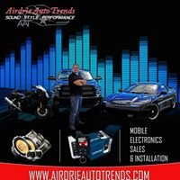Airdrie Auto Trends