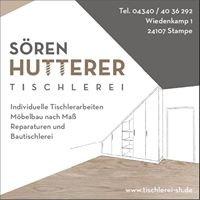 Tischlerei Sören Hutterer