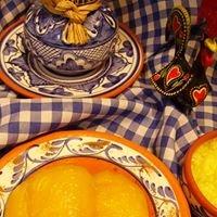 O Lusitano Cozinha Portuguesa