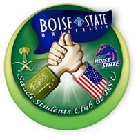 Saudi Students Club At Boise State