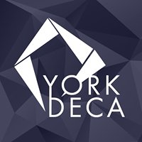 YORK DECA