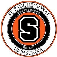 St. Paul Regional High School S.P.E.R.D