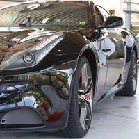 Dimi Car Performance - Kitsonis GmbH