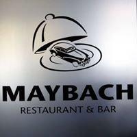Maybach Restaurant, Bar & Catering im Bürgerhaus Kronshagen