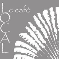 LE CAFE LOCAL