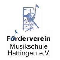 Förderverein der Musikschule Hattingen e.V.