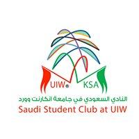 النادي السعودي في جامعة إنكارنت وورد