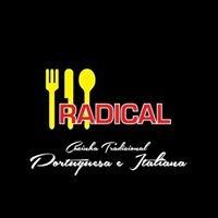 Restaurante Radical - Cozinha Tradicional Portuguesa e Italiana