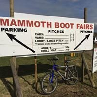 Mammoth Boot Fairs