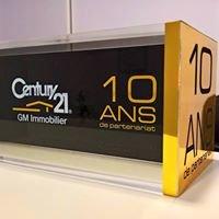 Century 21 GM Immobilier à Lannemezan