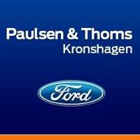 Paulsen & Thoms GmbH Kronshagen