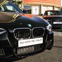 AU CAR DE TOUR