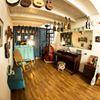 Los Hermanos escuelita & tienda de ukeleles