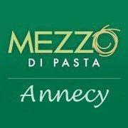 Mezzo di Pasta Annecy