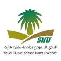 Saudi Students Club at  Sacred Heart University