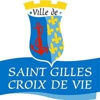 Ville de Saint Gilles Croix de Vie