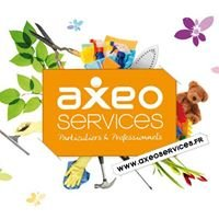 Axeo Services Vichy Particuliers et Professionnels
