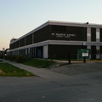 St. Francis Xavier High School (Edmonton)