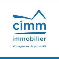 CIMM Immobilier Corbeil-Essonnes