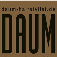 Hairstylist Daum