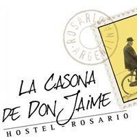 Casona de Don Jaime Rosario