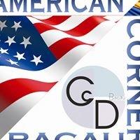 American Corner Bacau