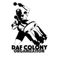 DAF Colony Organization