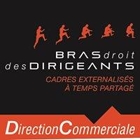 Bras Droit des Dirigeants Direction Commerciale