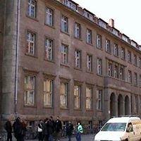 Sprachenzentrum der Bauhaus-Universität Weimar
